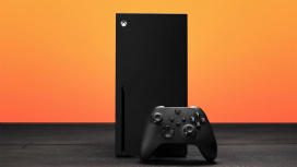 Не горячая и тихая: сравнение температуры Xbox Series X с PS4 Pro, Xbox One X и RTX 3080