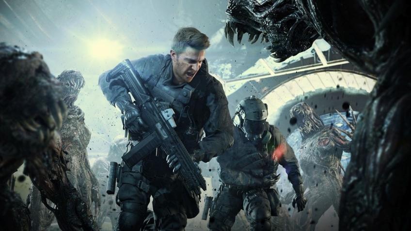 Resident Evil7 стала частью «Хитов PlayStation» — цена упала до 1199 рублей