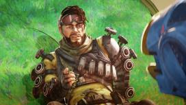 Новую карту Apex Legends изначально делали для Titanfall3