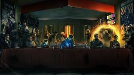 Съёмки «Мстителей 4» завершены