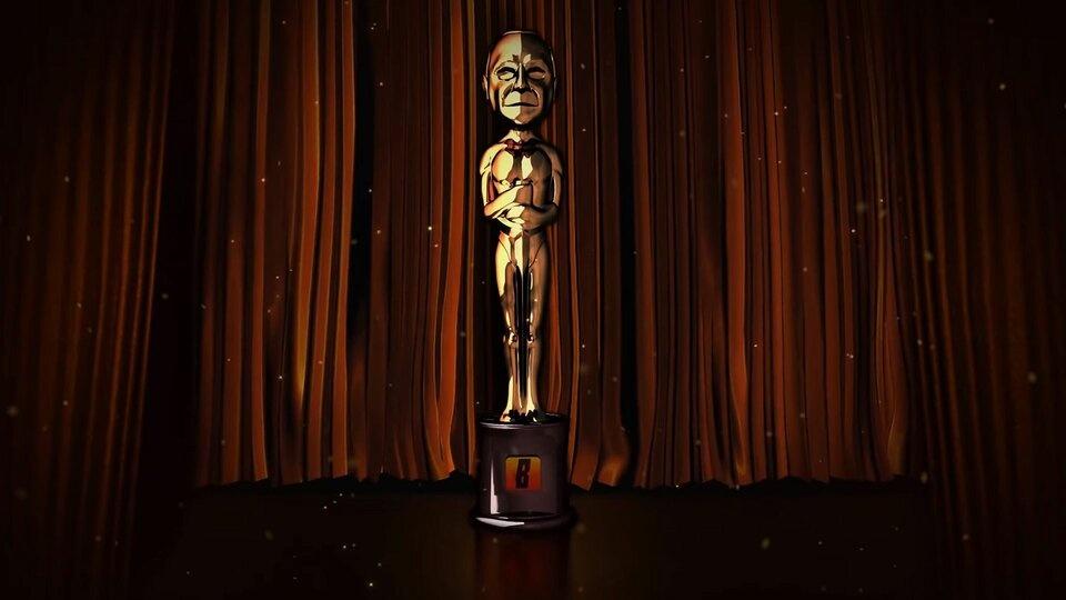 BadComedian основал собственную «Золотую малину», премию «Михалоскор»