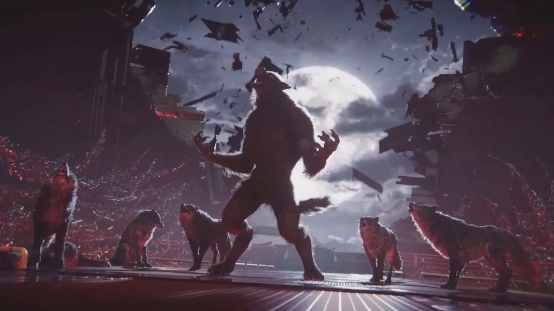 Оборотень против машины в свежем трейлере Werewolf: The Apocalypse – Earthblood