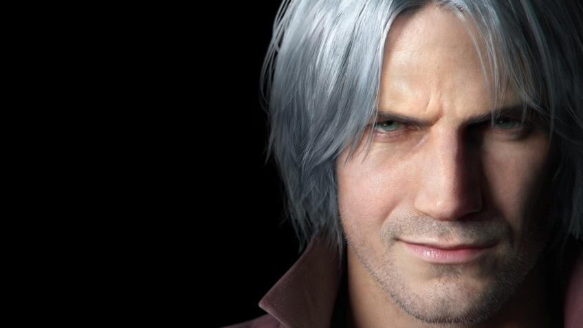 Capcom выпустила ролик о мифологии Devil May Cry, но не упомянула ничего из DMC2