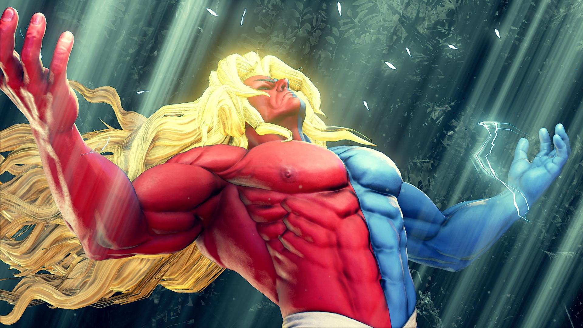 В Street Fighter V: Champion Edition пройдёт бесплатный пробный период