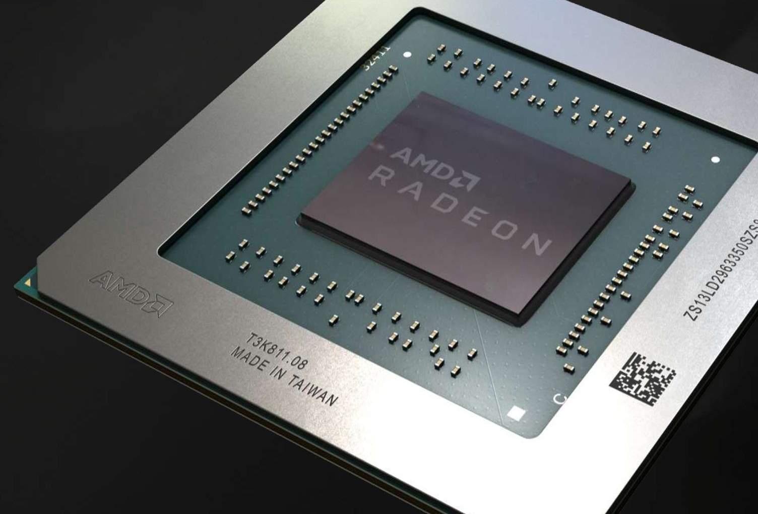 Утечка выдала внешний вид и характеристики видеокарты Radeon RX 5700 XT