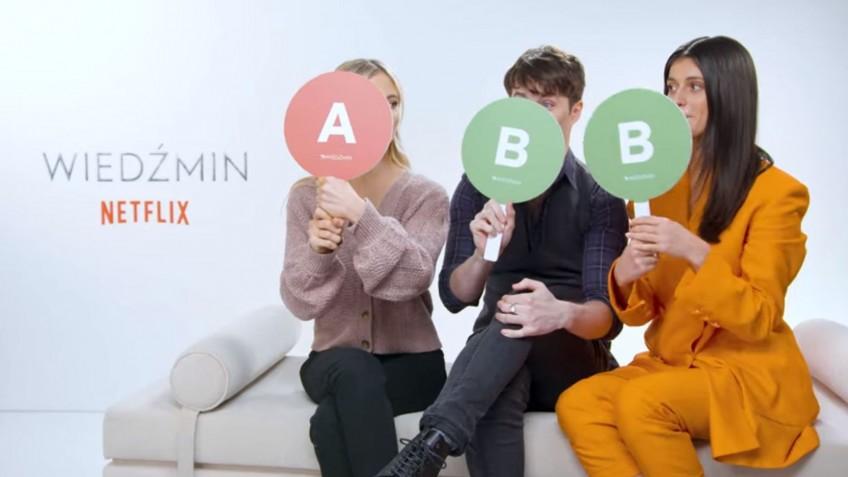 Продюсер «Ведьмака» устроил актёрам сериала тест на знание польского