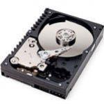 300-Гбайт мобильный диск Fujitsu