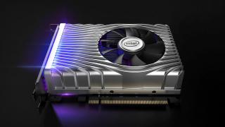 Утечка показала, что карта Intel DG1 уступает Radeon RX 560 и GeForce GTX 1050 Ti