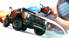 Rocket League стала бесплатной, а в Epic Games Store раздают купон на 650 рублей