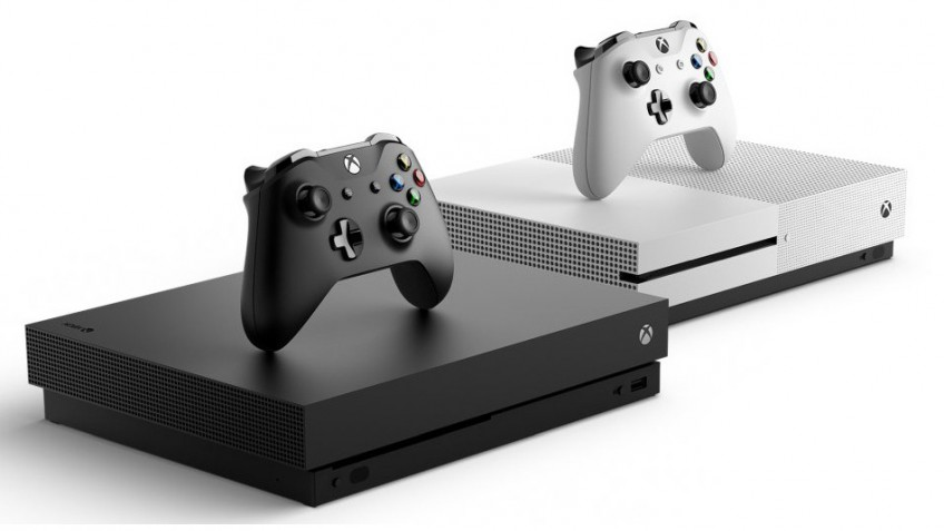 Microsoft выпустит только одну next-gen консоль