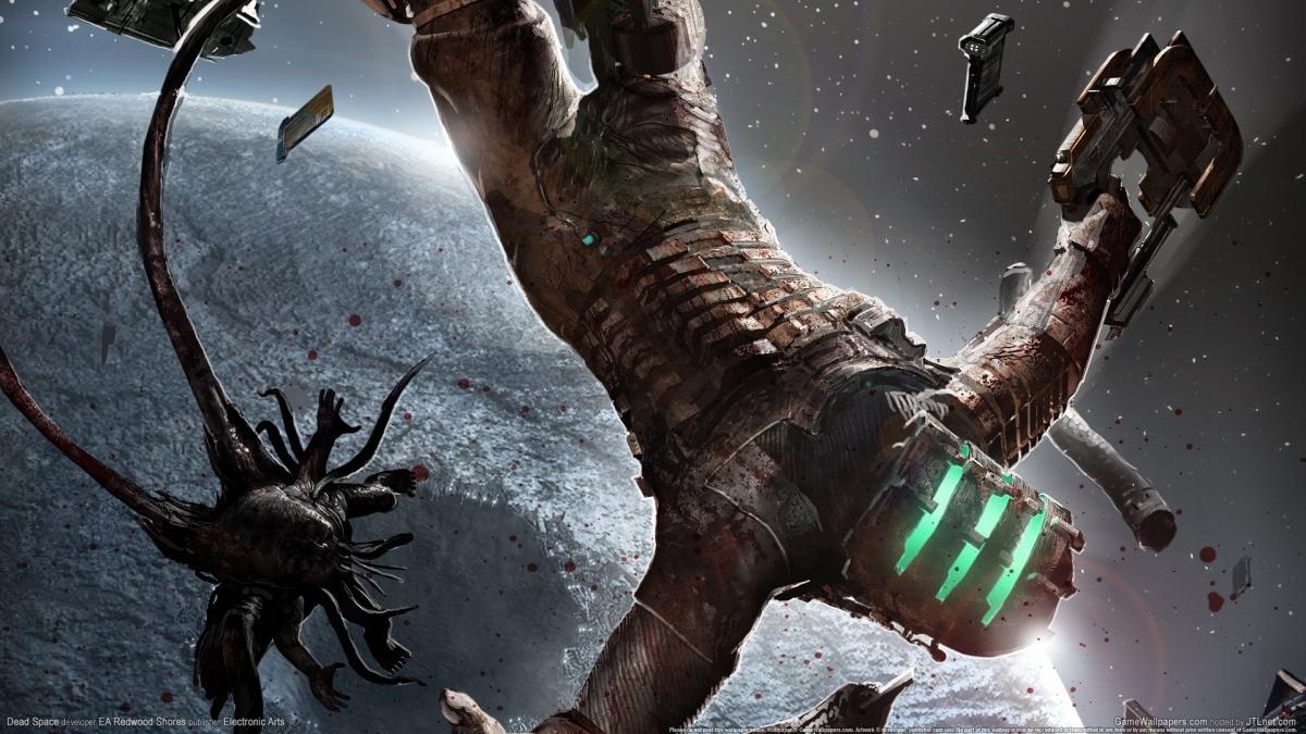 Автор Dead Space хочет заняться новой частью франшизы