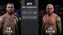 Комментатор EA Sports UFC2 выйдет на ринг