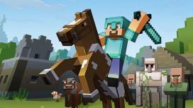 Этой осенью Minecraft обзаведется «суперпуперграфикой»