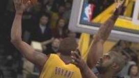 Золотой ключик для NBA 2K9
