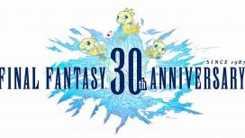 Square Enix отпраздновала тридцатилетие серии Final Fantasy