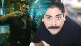 Актёр озвучки Cyberpunk 2077 считает, что Джеки Уэллс мог бы стать героем DLC