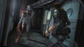 Resident Evil: Revelations выйдет на PS4 и Xbox One в Северной Америке в конце лета