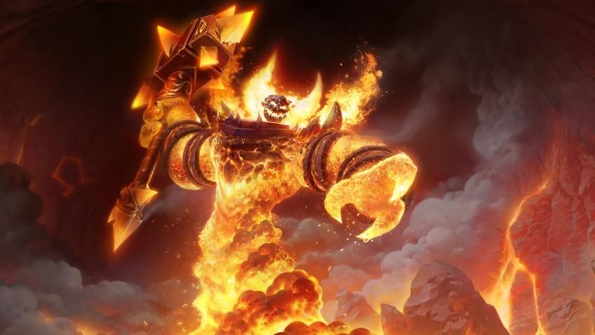 Просмотры World of Warcraft на Twitch выросли почти на 84% в августе 2019 года