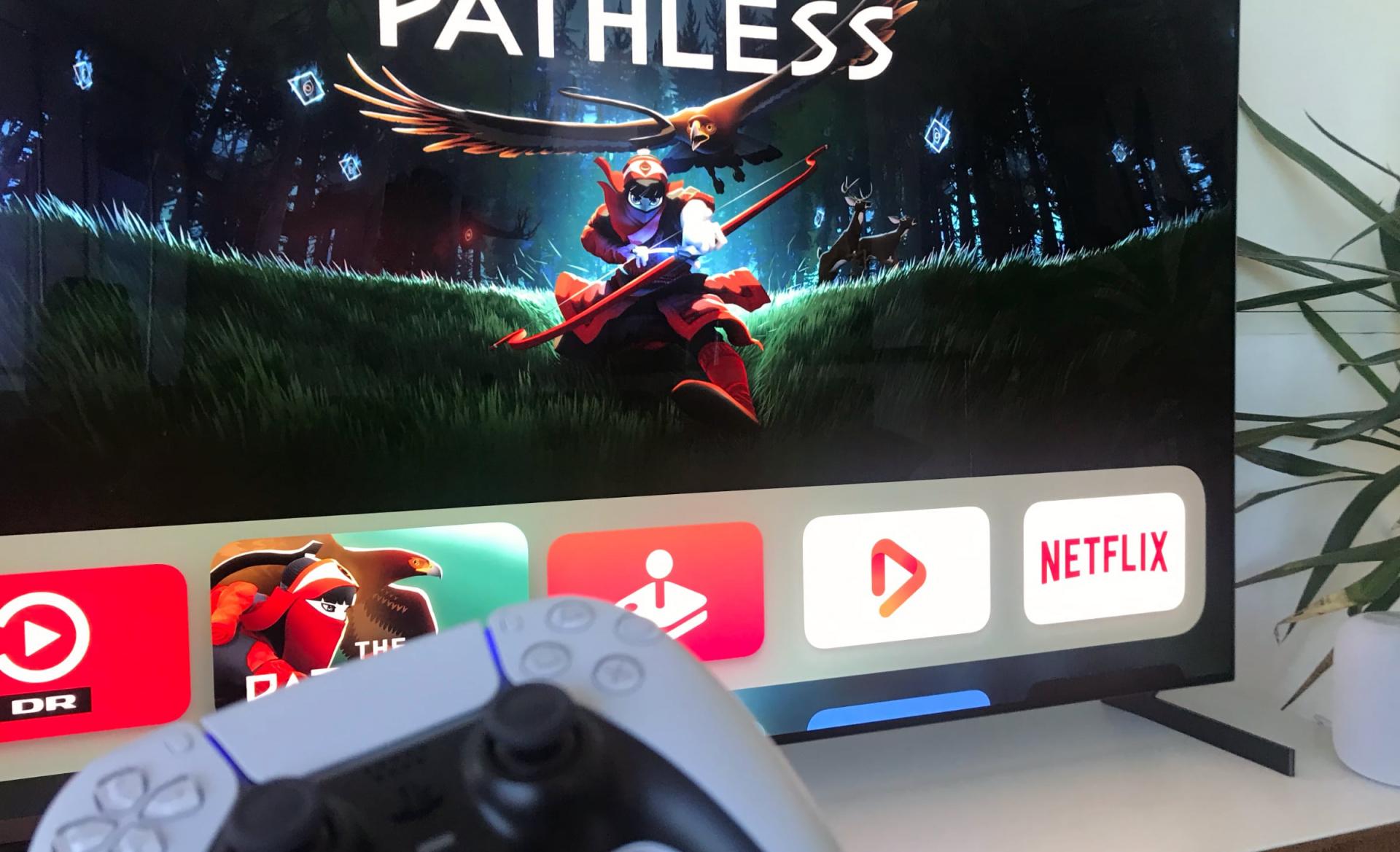 Всем владельцам PS5 дарят6 месяцев подписки Apple TV+