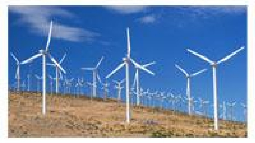 Альтернативная энергетика Калифорнии