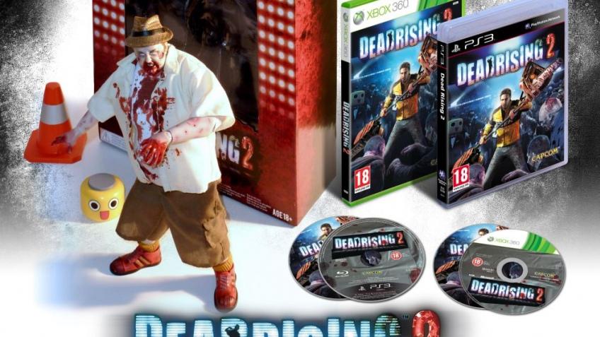 Capcom будет продавать зомби