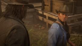 Вышел релизный трейлер Red Dead Redemption2