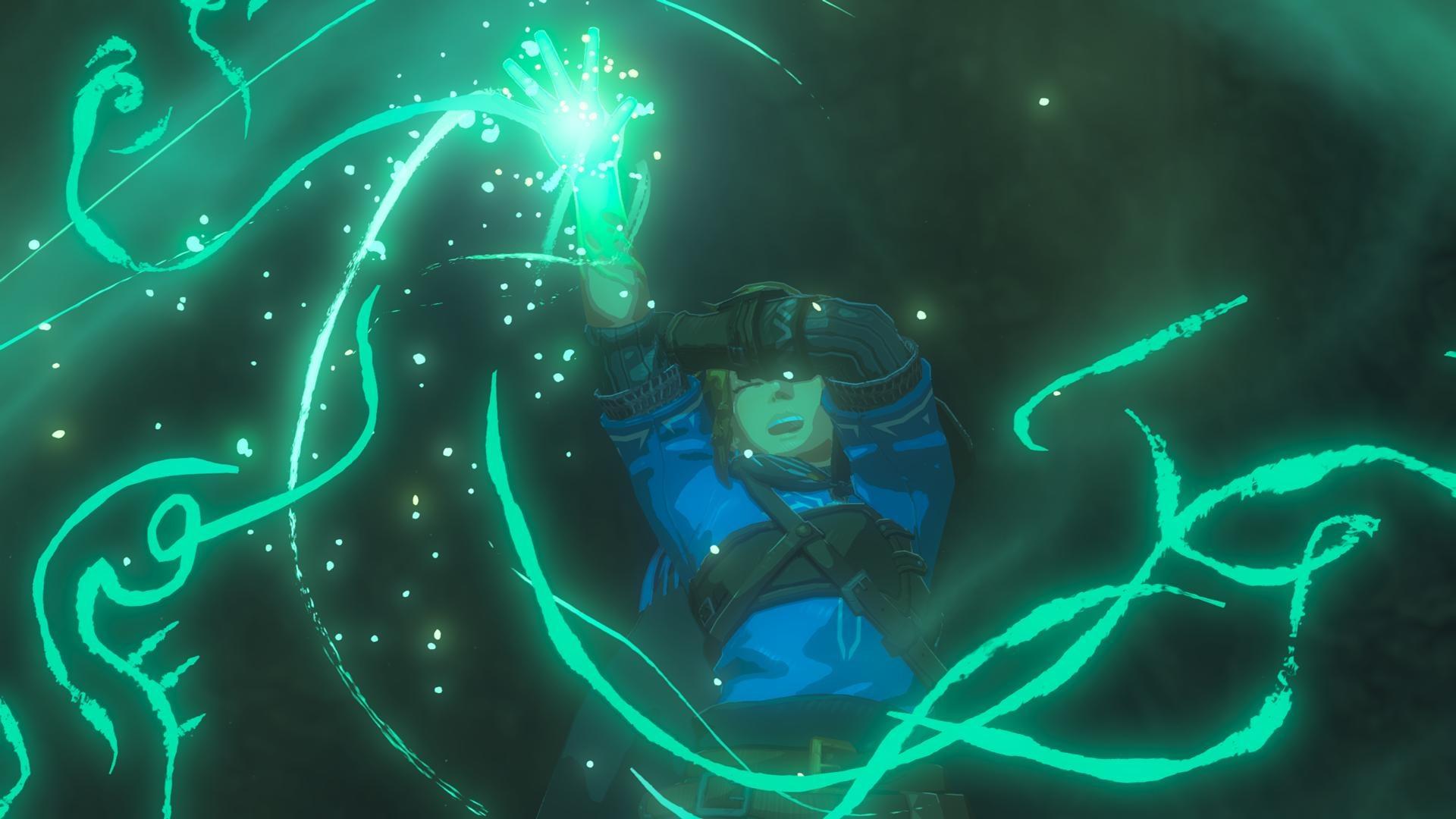 Новая The Legend of Zelda будет намного мрачнее Breath of the Wild