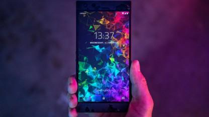 Razer Phone2 получит версию с прозрачной задней крышкой