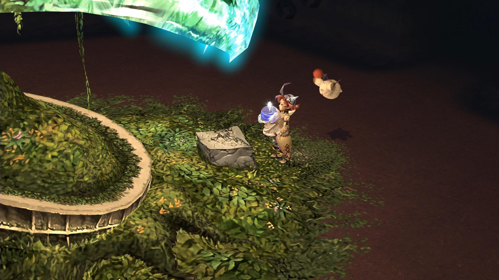 Ремастер Final Fantasy Crystal Chronicles выйдет на Западе27 августа