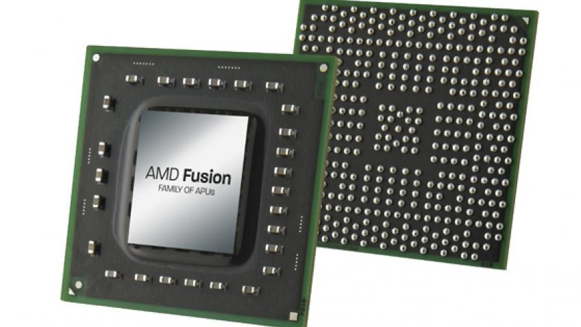 AMD представила измененные модели процессоров А-серии