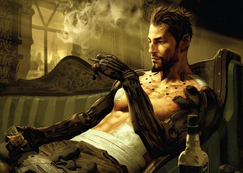 Режиссер фильма «Шесть демонов Эмили Роуз» снимет экранизацию Deus Ex