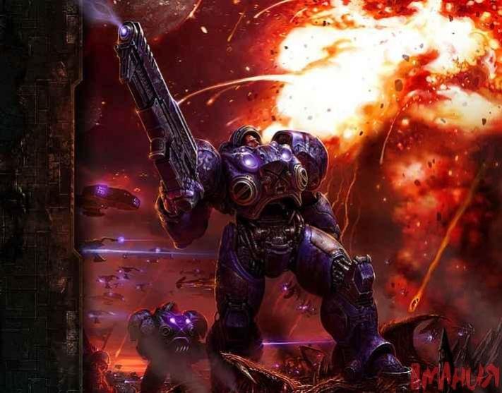 StarCraft2 оставят без локальных сетей