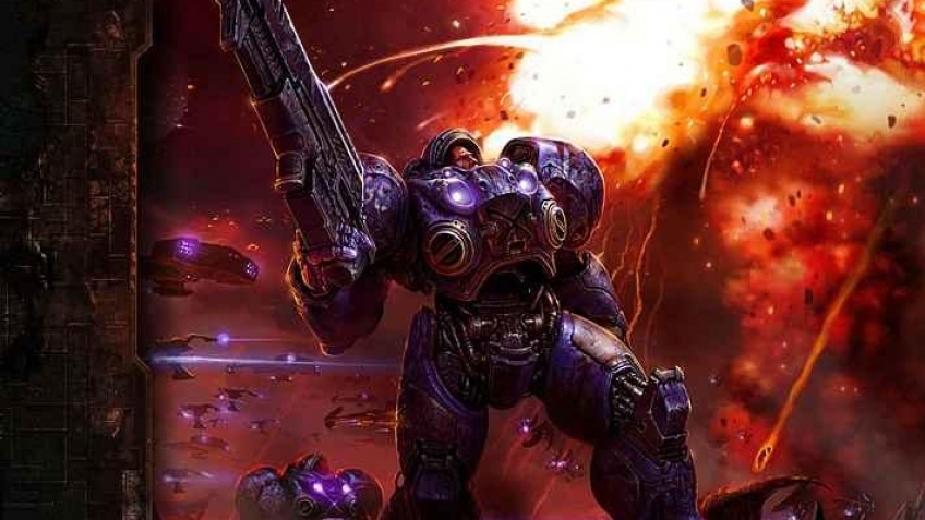 StarCraft 2 оставят без локальных сетей
