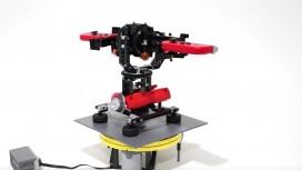 Энтузиаст собрал прочную версию Nintendo Labo из LEGO