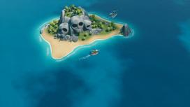 Пиратское приключение King of Seas выходит25 мая