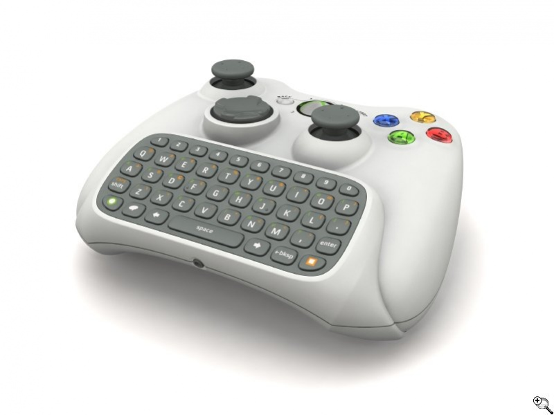 Клавиатура для Xbox 360