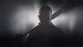 Ниган из «Ходячих мертвецов» появится в Tekken7