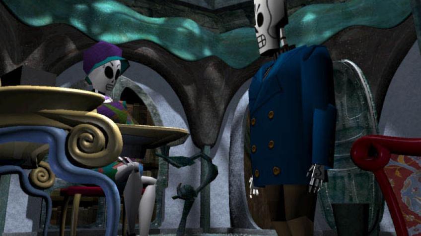 LucasArts воскрешает джедаев и классику
