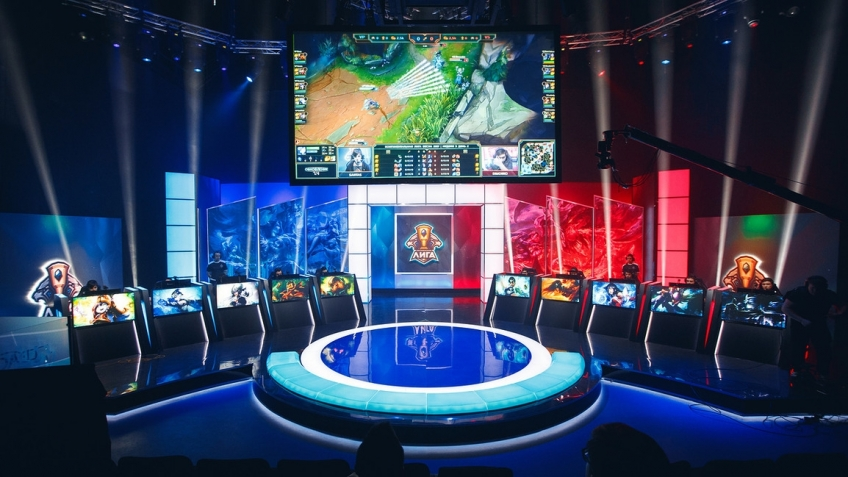 Riot Games ищет новые «легенды» League of Legends