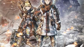 Sega показала вступительный ролик Valkyria Chronicles 4