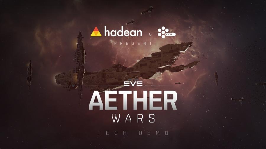 Создатели EVE Online готовят битву на 10 000 игроков