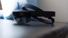Microsoft расскажет о гарнитуре HoloLens2 в феврале