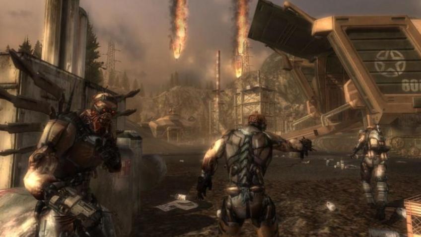 Quake Wars проверят еще раз