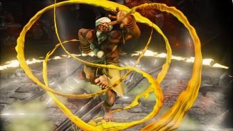 После релиза Street Fighter5 разработчики раз в два месяца будут добавлять новых бойцов