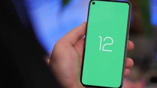 Android12, возможно, выпустят4 октября