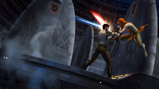 Xbox Live Gold в феврале возглавили «Академия джедаев» и Assassin's Creed