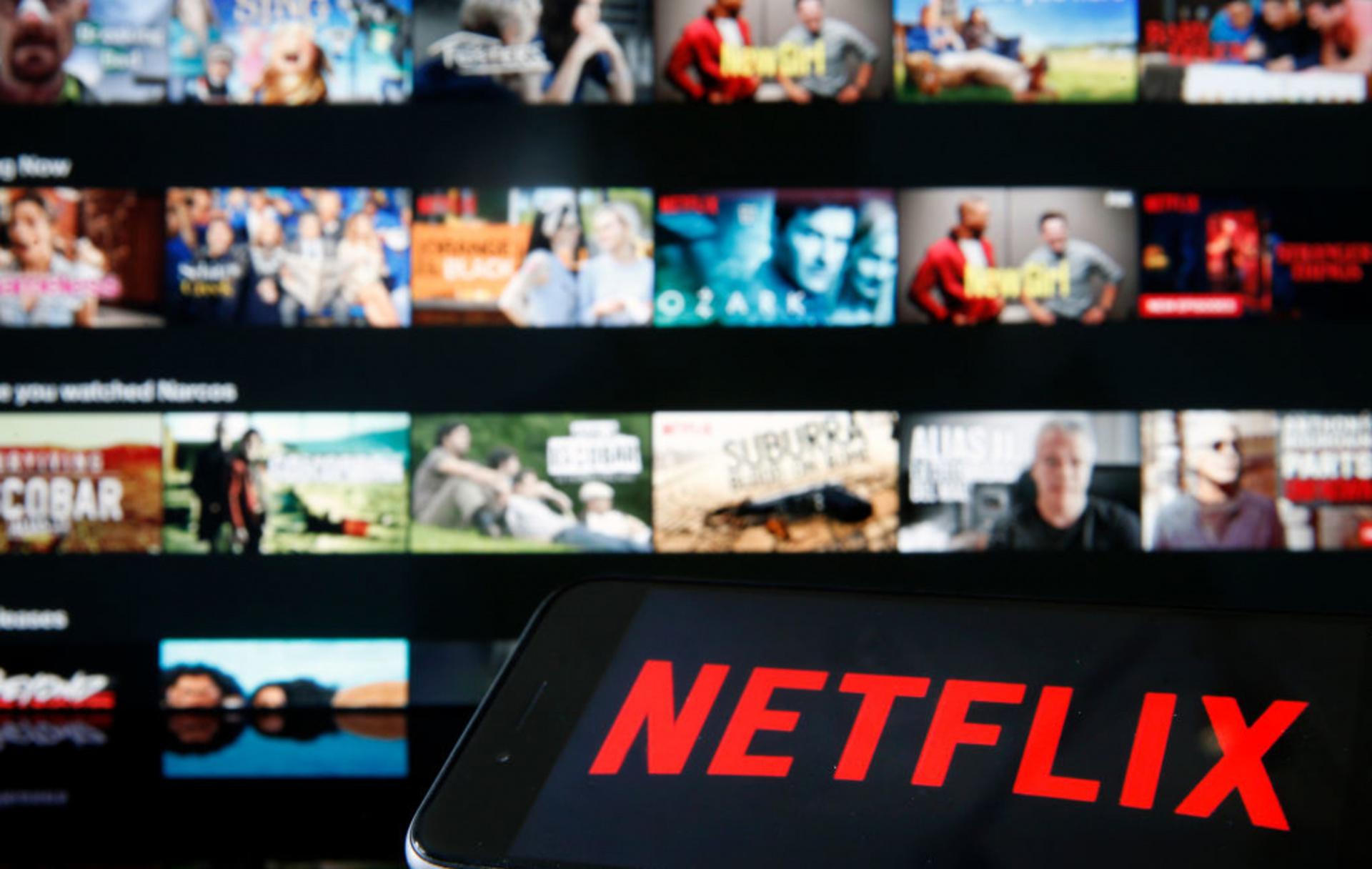 «КиноПоиск» и Netflix обошли показатели Okko и ivi в пандемию