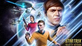 Star Trek Online получит апдейт14 февраля, а Star Trek: Bridge Crew перенесли на май