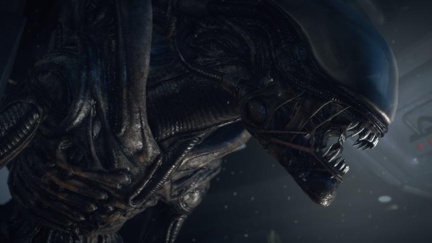 Геймплейный трейлер Alien: Isolation для Nintendo Switch