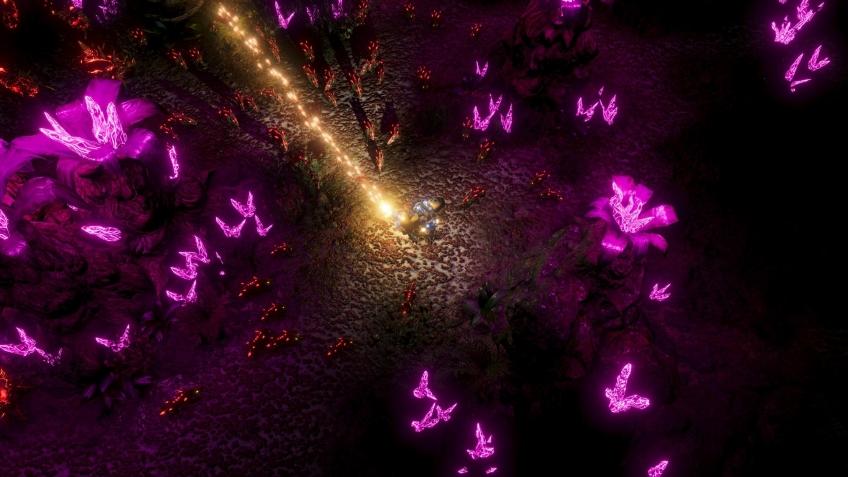 Авторы Zombie Driver и X-Morph: Defense анонсировали игру The Riftbreaker